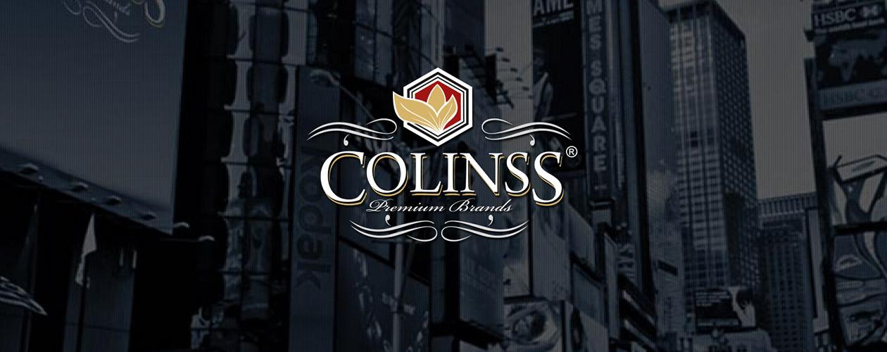 Colinss Premium E-liquids